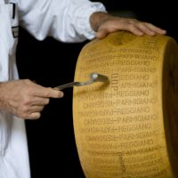 Parmigiano Reggiano announces record production and exports