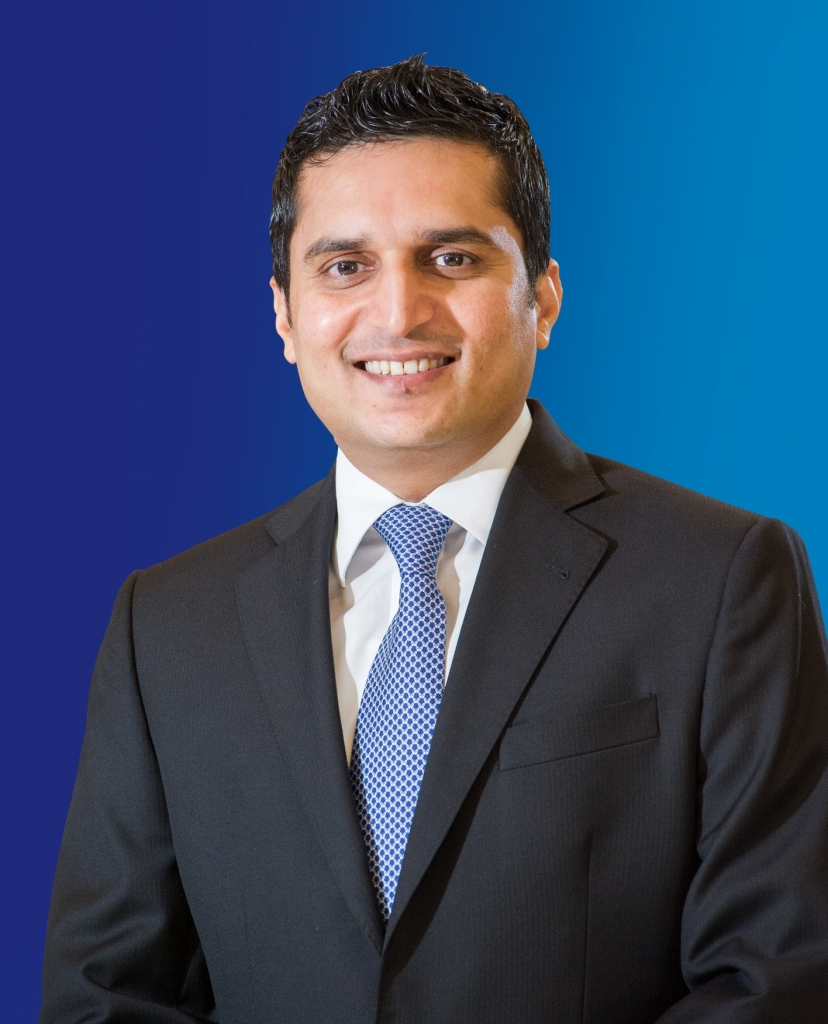 Sidharth Mehta - Partner, KPMG in the UAE