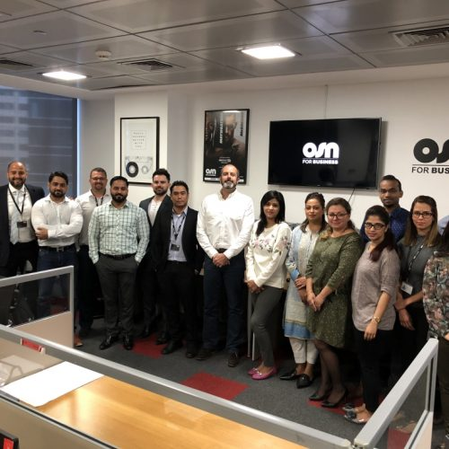 Why the industry needs to watch OSN
