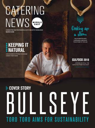Catering News ME - March 2018