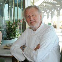 Chef Focus: Pierre Gagnaire