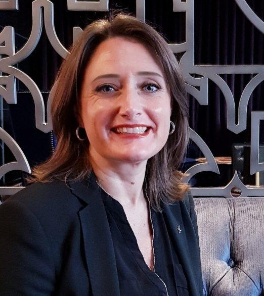 Bianca Cartin, director of marketing Kempinski Mall of the Emirates