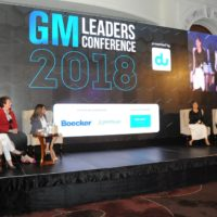 AGENDA: GM Leaders Conference 2019