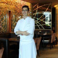 Four Seasons Hotel Bahrain Bay Welcomes New Executive Chef