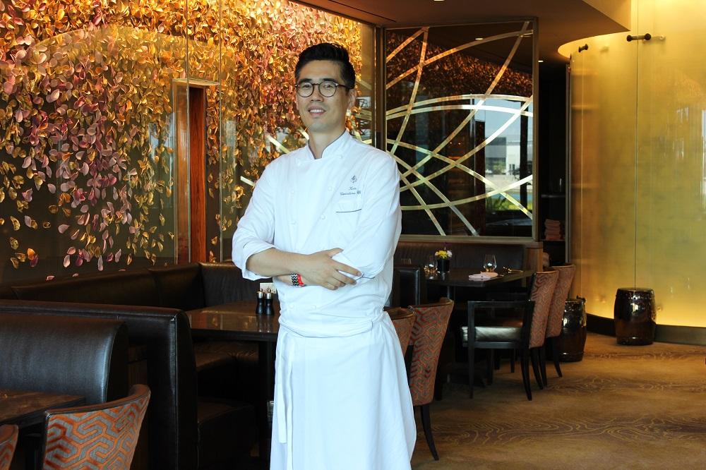 FS Bahrain_Executive Chef_Hyung Gyu Kim