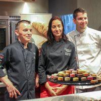 Greenhouse hosts Delifrance workshop for chefs
