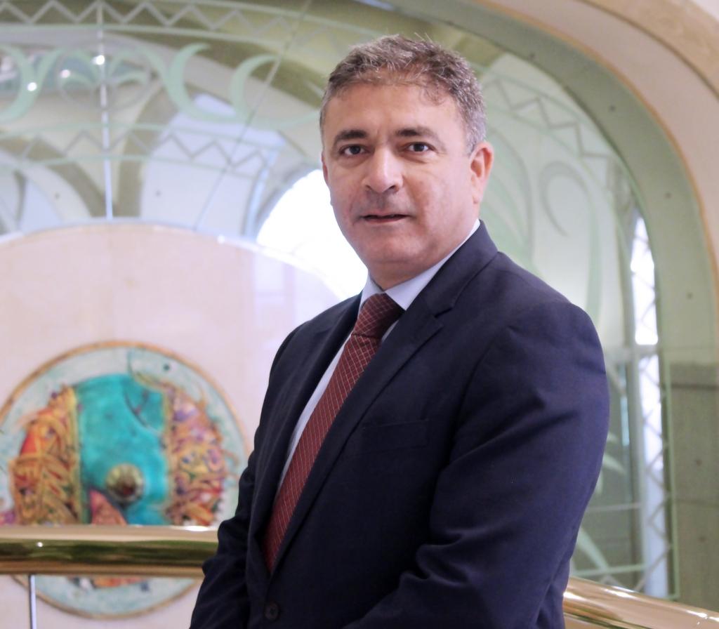 Mrad El Khoury