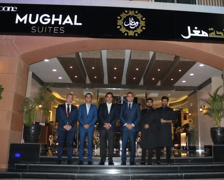 Mughal Suites - One to One - Ras al Khaimah