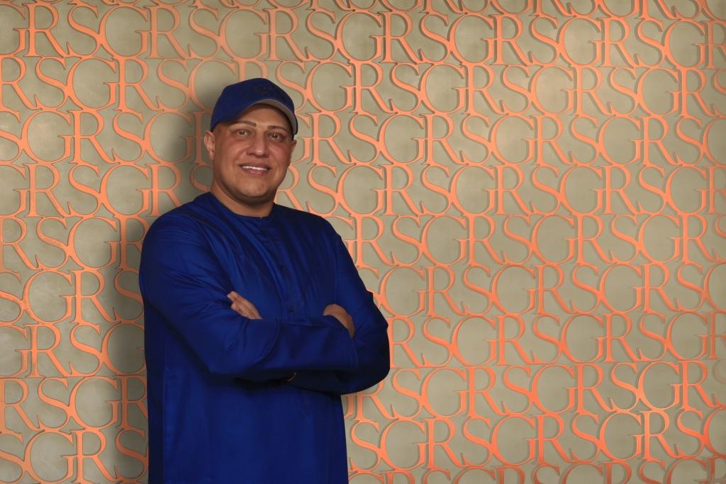 Raj Sahni (aka Abu Sabah), Owner & Founder of RSG Group of Companies