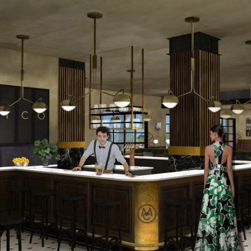 The Meat Co set to get a new look this summer