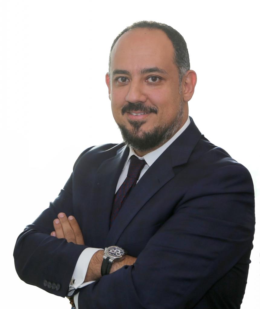 Youssef El Habbal, CEO, Serenity Hospitality (1)