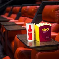 Novo Cinemas to introduce two guest popcorn flavours