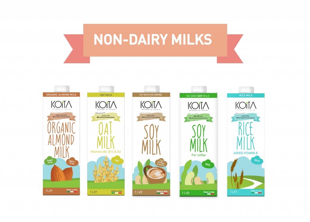 Koita Milk