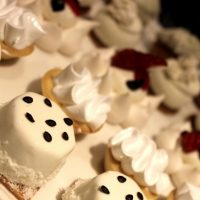 Renowned French pastry chef hosts cream masterclass