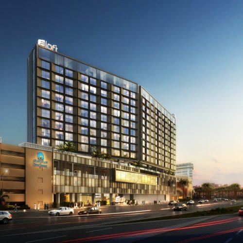 Aloft City Centre Deira set to revolutionalise hospitality in Dubai