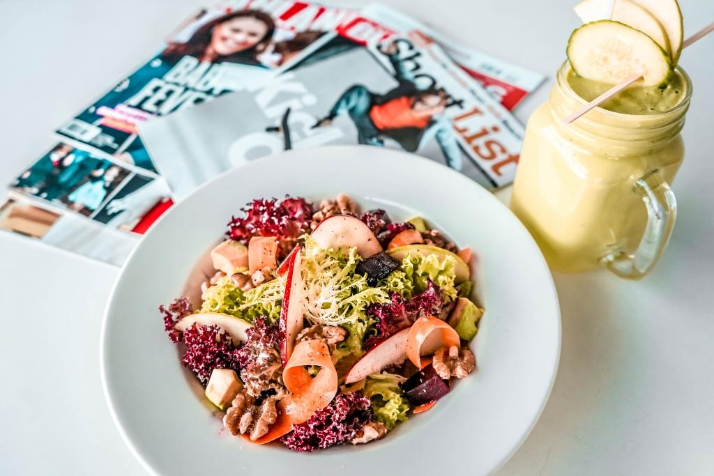 Copy of Harvest Salad