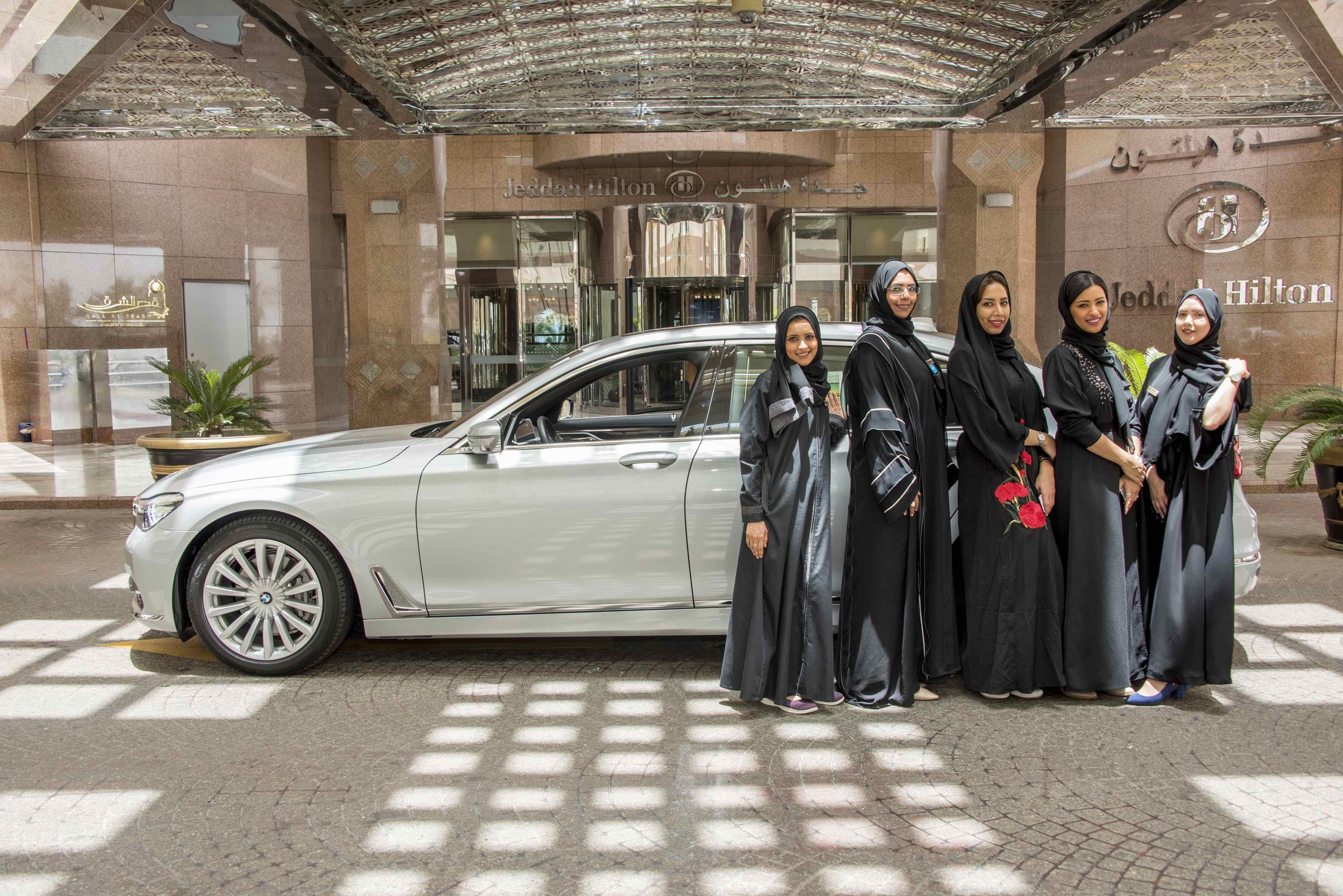 Hilton KSA
