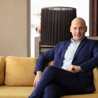 New general manager at Centro Barsha by Rotana