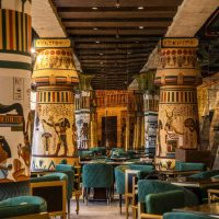 An Egyptian experience at Al Seef
