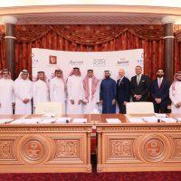 Marriott International Strengthens Portfolio in Saudi Arabia