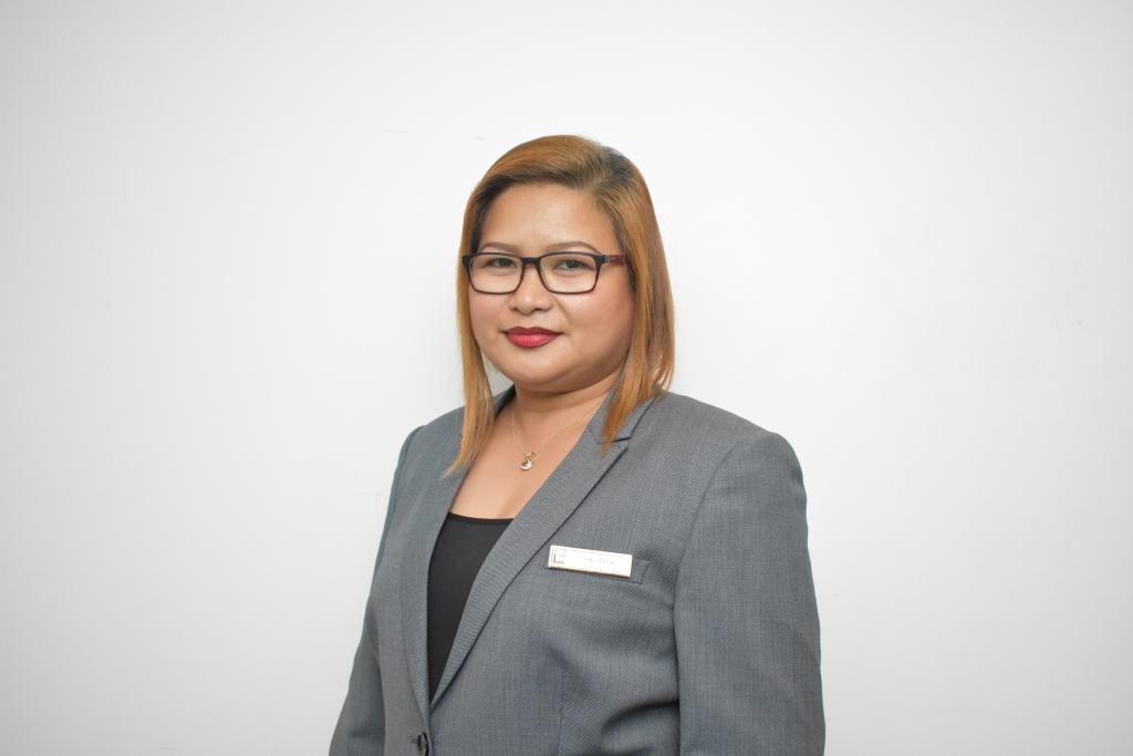 Talent Q&A_Cherry Cabasag_Outlets Manager_Copthorne Hotel Dubai