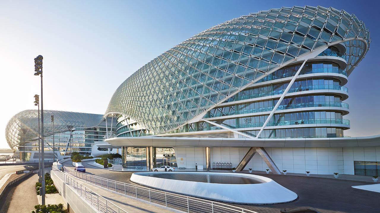 Viceroy Hotels And Resorts Abu Dhabi