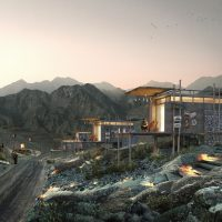 Meraas announces multiple projects in Hatta