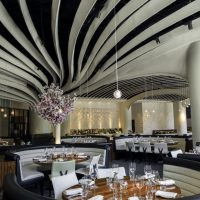 STK Downtown Opens Doors today