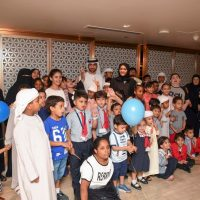 Millennium Airport Hotel Dubai Hosts Iftar for Orphans