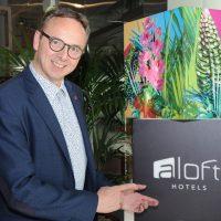 GM Interview: Putting Aloft Palm Jumeirah on the map