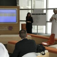 UAE Office for Future Food Security Explores Aquaculture