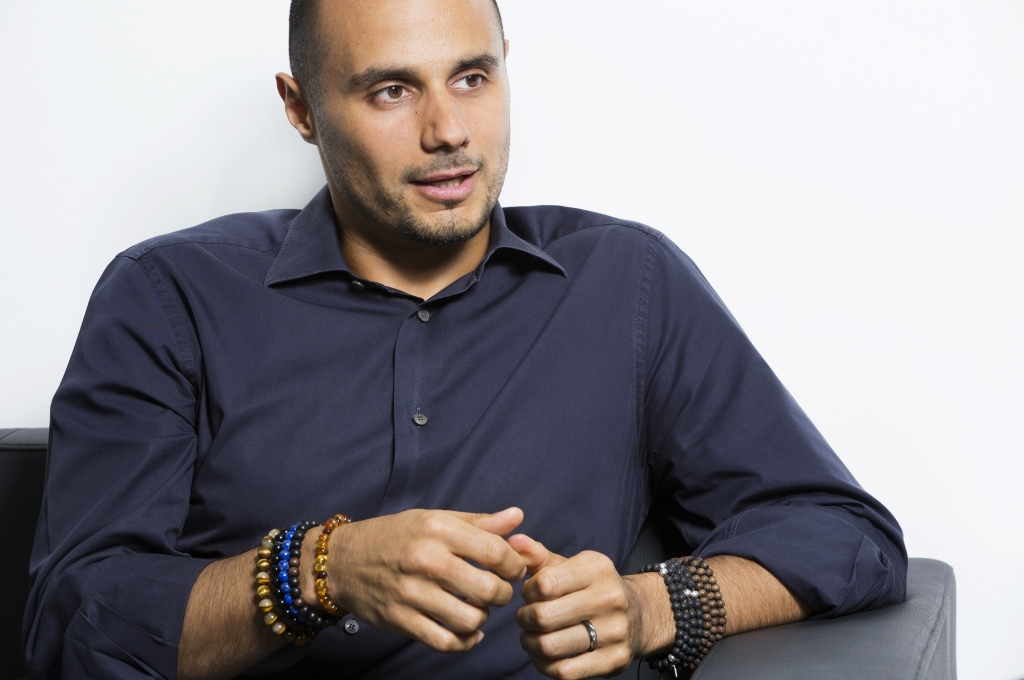 HRH Prince Khaled bin Alwaleed Talal (3)