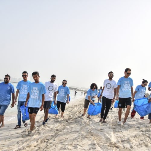 Zero Gravity Pledges to Ban Single Use Plastic