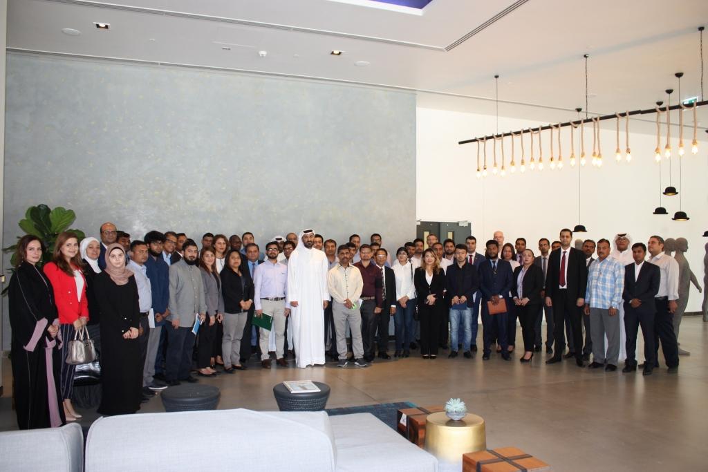 Yousuf Lootah, executive director, tourism development & investments, Dubai Tourism