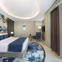 Gulf Hotels Group Opens First UAE Property