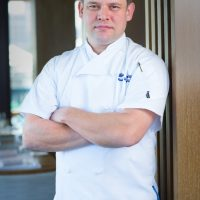 New Executive Group Chef at JRG Dubai