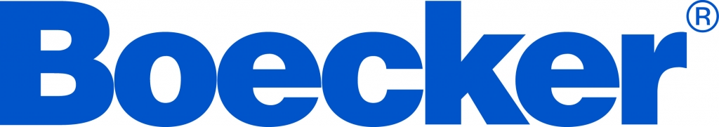 Boecker Logo English