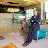 Rotana President & CEO to step down