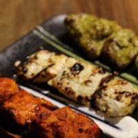 Bombay to Mumbai Café Celebrates Independence Day