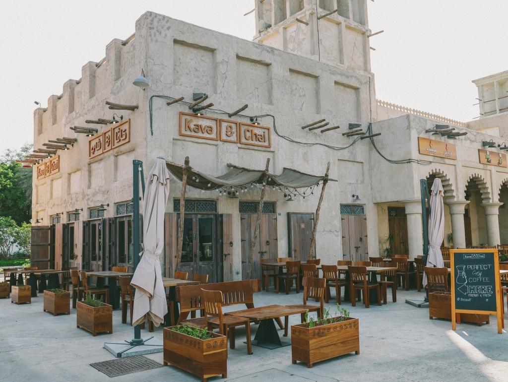 Kava & Chai_Al Seef_2