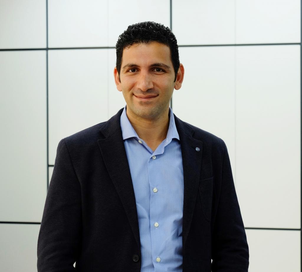 Mamoun Hmedan, Managing Director of Wego MENA and India