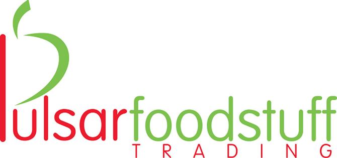 Pulsar Foodstuff logo