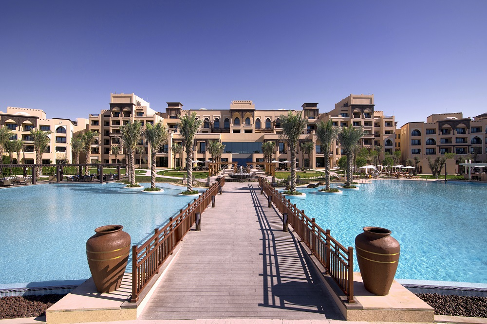 Saadiyat Rotana Resorts and Villas