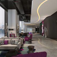New Hotel Opening: Aloft Deira City Centre