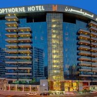 Copthorne Hotel Reports Growth In Occupancy