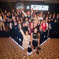 Categories: The Leaders in F&B Awards 2018
