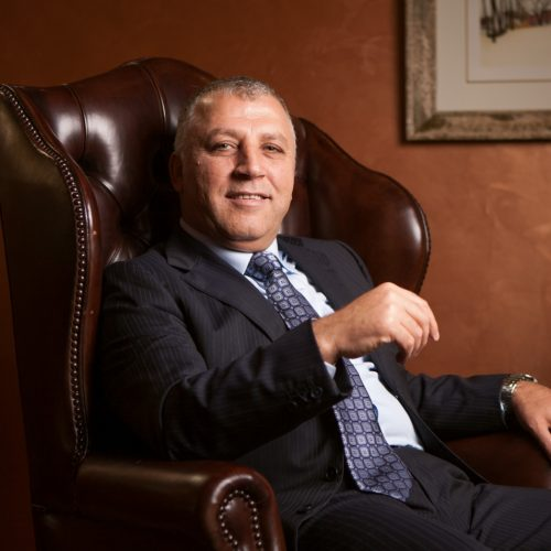 Ghassan Aboud: Expanding Horizons