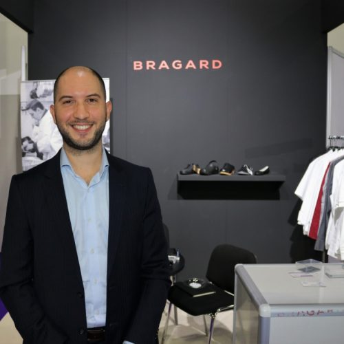 VIDEO: Precise and Presentable with Bragard