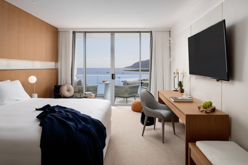 Riley, A Crystalbrook Collection Resort Bedroom
