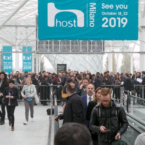Event Preview: HostMilano 2019